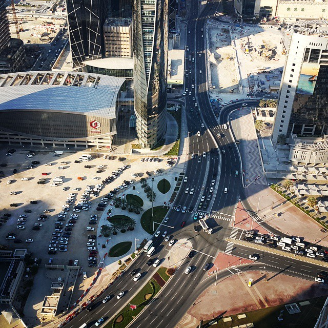 www.qatar-tourism.com  #doha_city