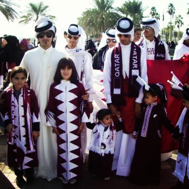 www.qatar-tourism.com  #qatar_national_day