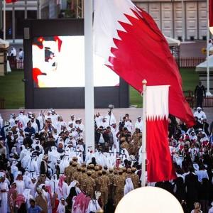 www.qatar-tourism.com #qatar_national_day 2014