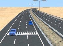 Qatar-roads