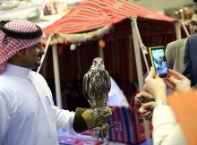 Saudi-Visitors-Qatar