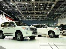 Toyota-Qatar