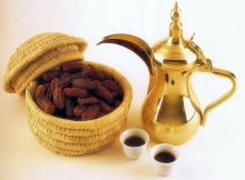 Qatar-arabic-coffee