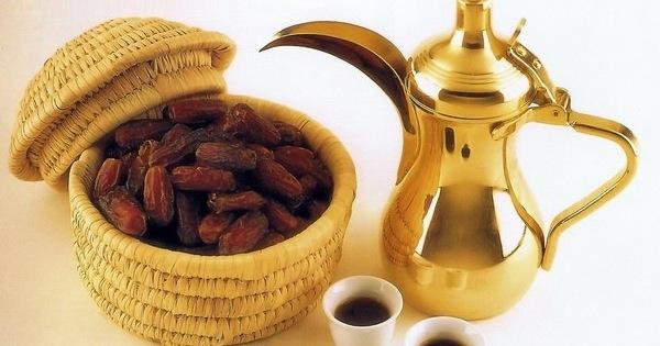 Qatar-arabic-coffee