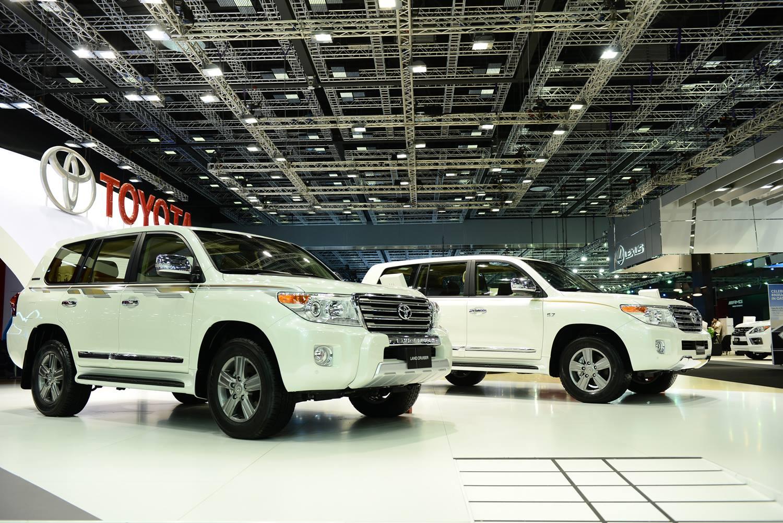 Nearly two dozen Qatar car dealers agree to new warranty ...