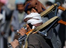 Houthi militia 'must respect neutrality of aid workers'