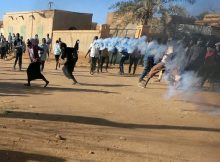 US voices concern over Sudan protests crackdown