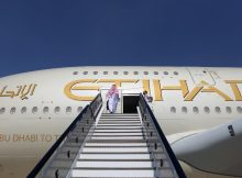 Etihad is still bleeding money. Is it time to merge with Emirates?