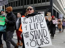 US group to sue over strict Mississippi 'heartbeat' abortion law