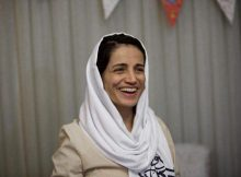 France urges Iran to free human rights lawyer Nasrin Sotoudeh