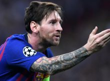 How much would you pay to watch Lionel Messi?