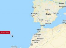 At least 28 killed in Madeira tour bus crash