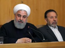 Iran's armed forces are not a regional threat: Hassan Rouhani