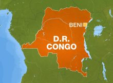 ISIL claims its first DR Congo attack