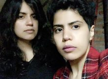 Saudi sisters go public in plea for help: 'We are in danger'