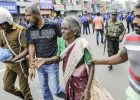 In Pictures: Bombings hit Sri Lanka churches, hotels on Easter