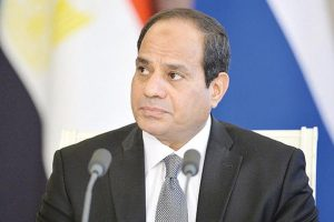 Key events in Egypt since the 2011 pro-democracy uprising