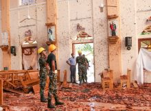 Sri Lanka bombings: All the latest updates