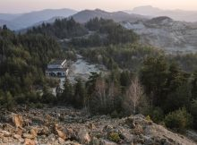 Rosia Montana: Seeds of utopia in town almost lost to gold mining