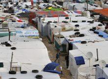 Lebanon denies forcing Syrian refugees back home